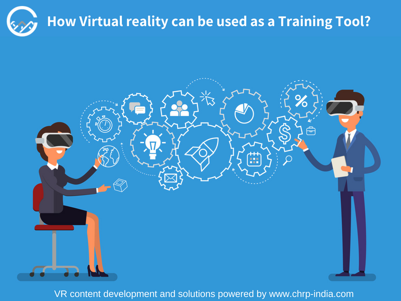 virtual reality as a training tool