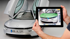 VR in Auto Manufacturing