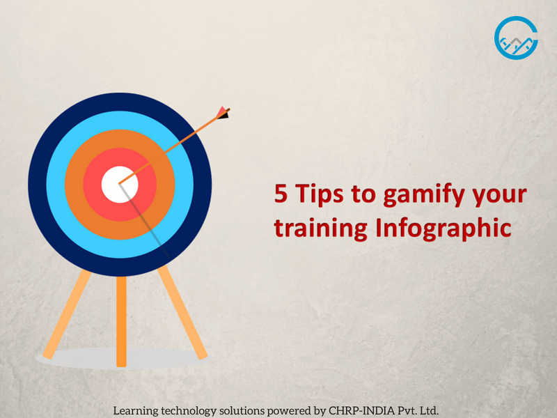 Tips to gamify your training