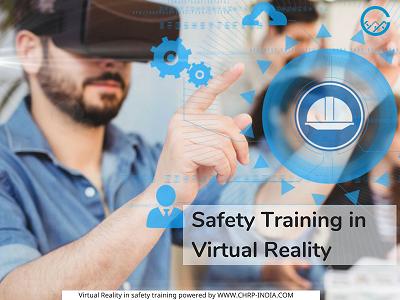 virtual reality safety training