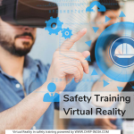 Safety Training in Virtual Reality
