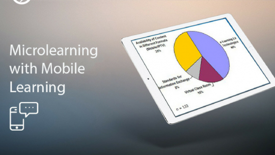 Microlearning with Mobile Learning