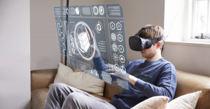 VR through microlearning