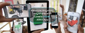 Augmented Reality solutons 3