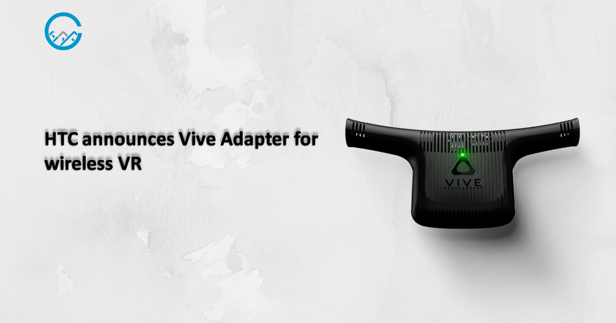 HTC vive adapter