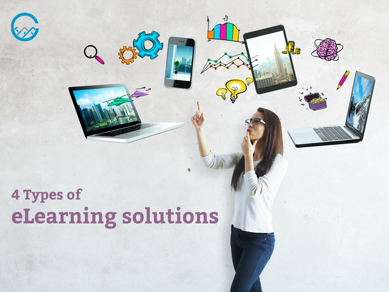 Effective eLearning solutions