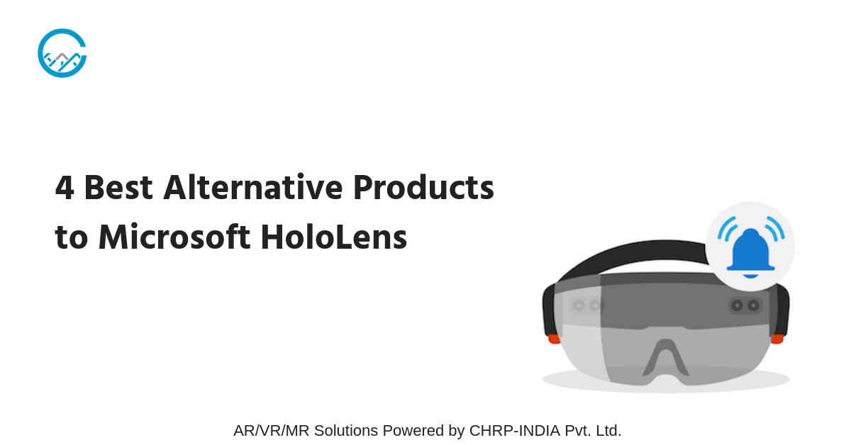 Best Alternative Products of Microsoft Hololens