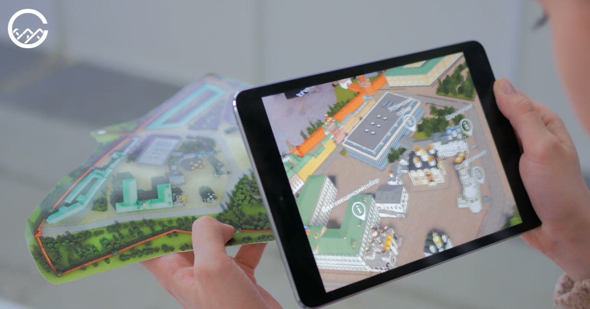 5 Ways Augmented Reality Enhancing Industrial Production