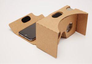 Google Cardboard images