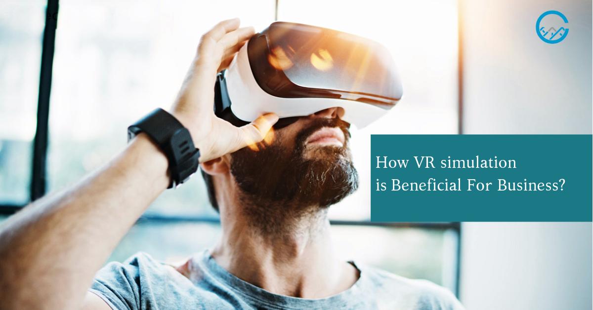VR Simulation