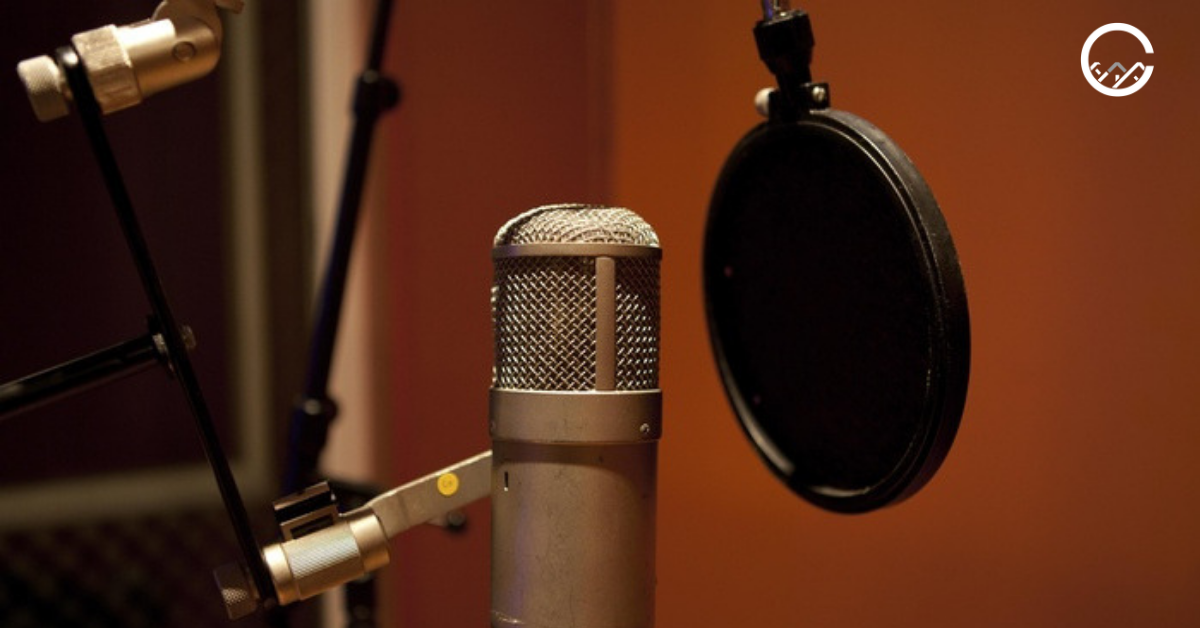 eLearning Voiceover