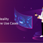 Virtual Reality Real-time use cases