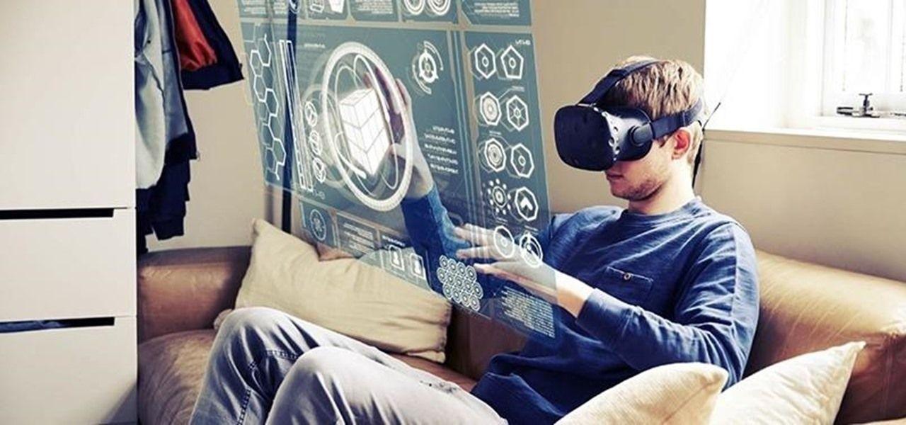 job opportunities in VR/XR
