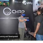 VR Training and development