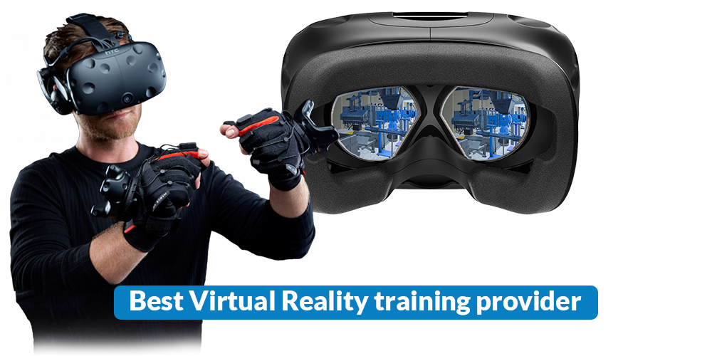 Virtual Reality training