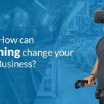 How virtual reality training can change the business