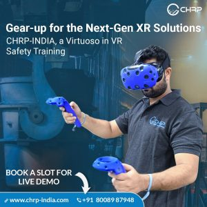 Virtual Reality in Industrial Companies