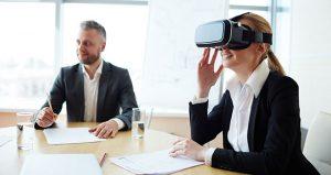 Traditional VR Training