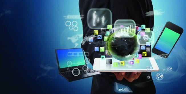 content digitization solutions & services