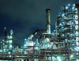 Energy company