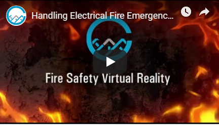 fire safety emergency VR Solutions