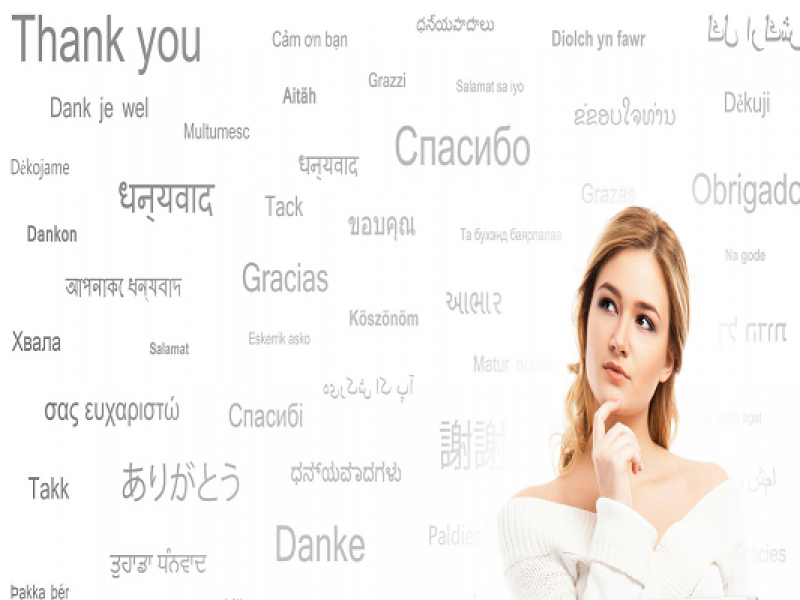 translation and localization solutions