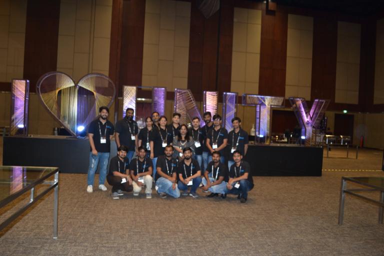 CHRP-INDIA-Team