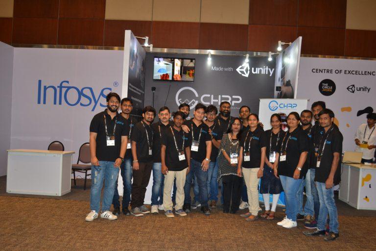 CHRP-INDIA-Team members