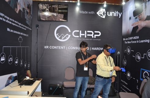CHRP-INDIA UNITE INDIA 2018