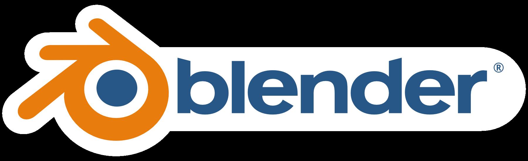 Blender partner